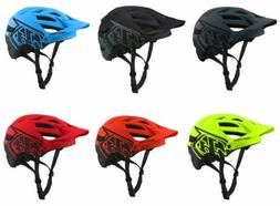 2018 TLD Troy Lee Designs A1 Mips Classic Mountain Bike Helm