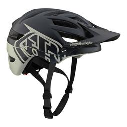 TLD Troy Lee Designs A1 Classic Mips Mountain Bike Helmet Bl