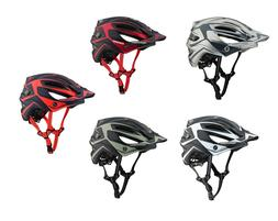 2019 TLD Troy Lee Designs A2 Dropout Mips Mountain Bike Helm
