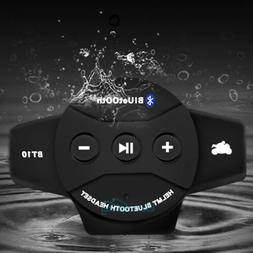BT10 Rechargeable Motorcycle Wireless Bluetooth Helmet Heads