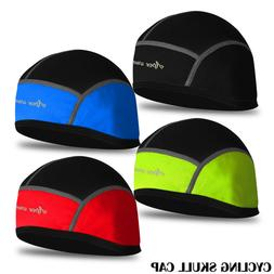 Cycling Skull Cap Motorcycle Cycle Windstopper Winter Therma