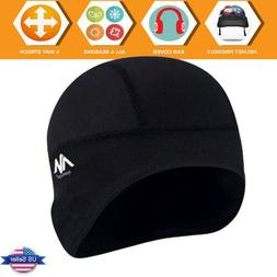 Cycling Skull Cap Under Helmet Liner Hat For Motorcycle Bicy