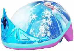 DIsney Frozen Toddler Kids Bike Helmet for Girls Ages 3-5 ye