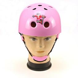 Kids Helmet Boys Motorcycle Helmet Cartton Bike Girls Half H