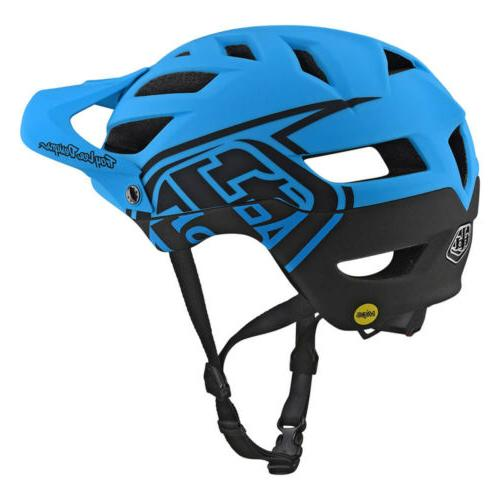 2018 Designs A1 Classic Mountain Helmet Cycle