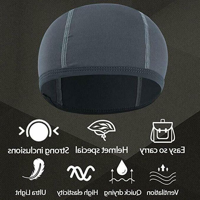 Cooling Cap Liner Football Under