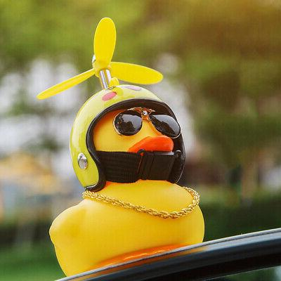 Cute Helmet Duck Kids Bike Handlebar HOT