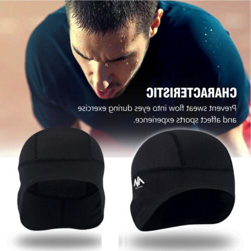 Cycling Liner Running Beanie Motorcycle Football Head