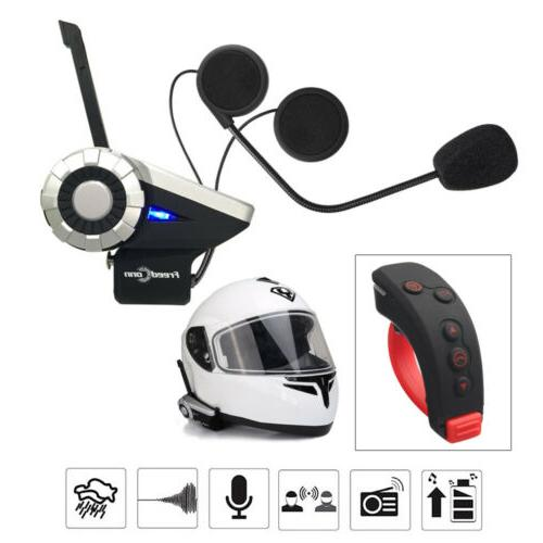 Motorcycle Helmet Bluetooth Systems X2