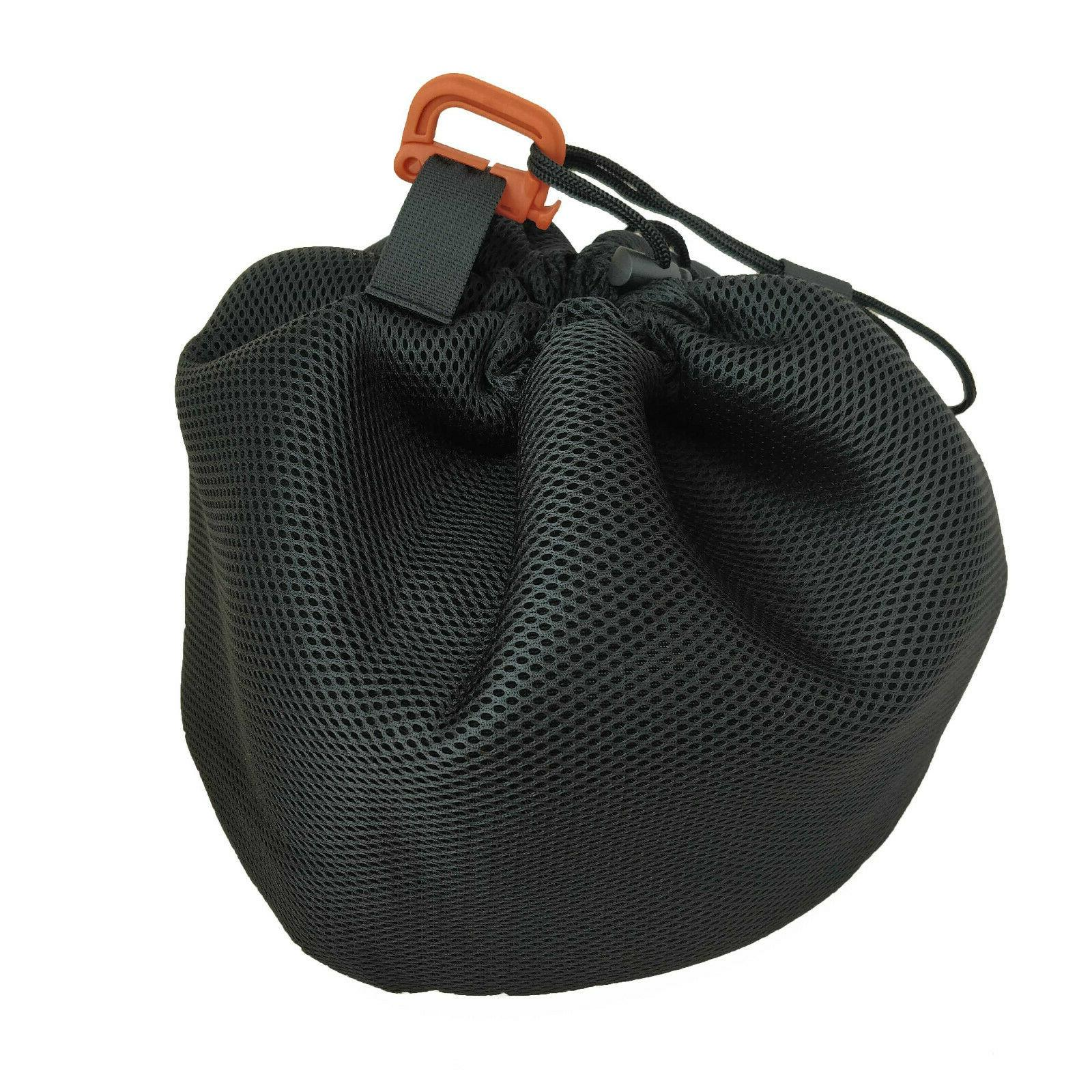 The Company Padded Mesh Case for Sports Helmets