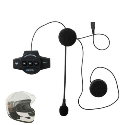 Rechargeable Headset Mic A+