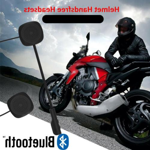 stereo headsets headphone wireless bluetooth for motorcycle