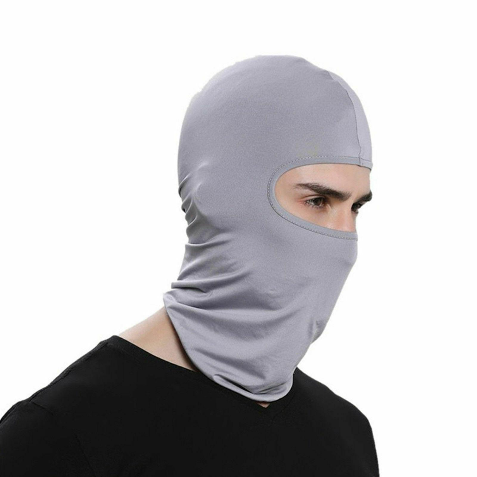 Cycling Helmet Face cover Sunscreen