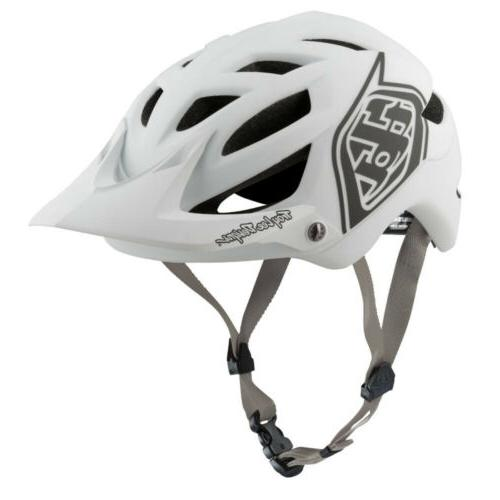 TLD Troy A1 Cycling