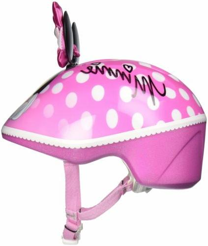 Small Toddler Minnie Me Bike Pink 3-5 Old FAST DLVRY