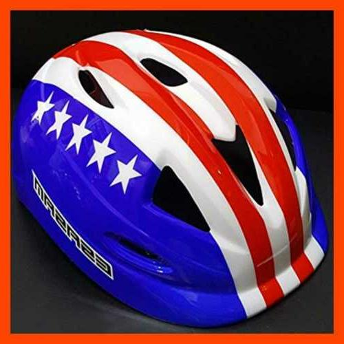 Toddler's Bike Helmet Kids From To Child Size Durable Kid