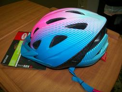 NEW!! Bell Banter Bike Bicycle Helmet with visor and safety