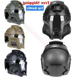 Outdoor Tactical Retro Medieval Iron Warrior Motorcycle Airs