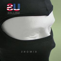 ULTRA THIN SKI FACE MASK- GREAT UNDER A BIKE / FOOTBALL HELM